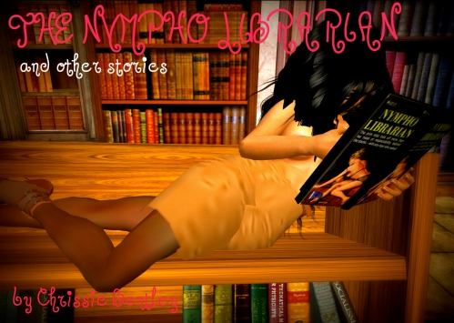Nympho Librarian re