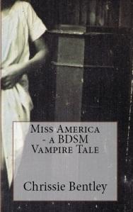 Miss America Vampire